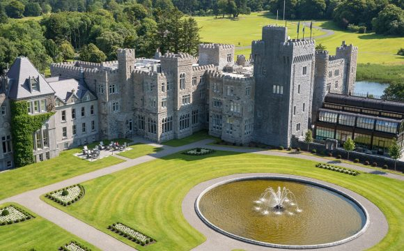 Ashford Castle Crowned Number One Resort