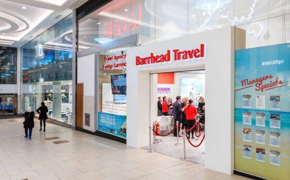 COVID-19: Barrhead Travel Announce Redundancies
