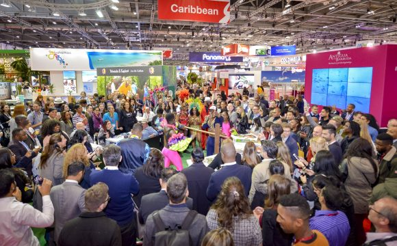 WTM Plans to Go Ahead in November