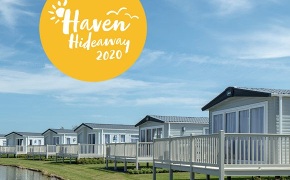 Escape to a Haven-ly Hideaway with Stena Line