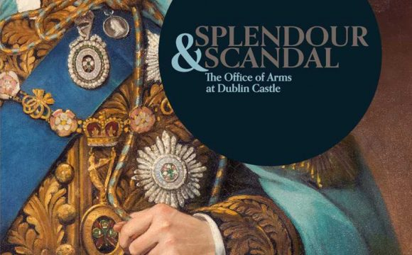 Jewel in Ireland's Crown Reopens with Splendour & Scandal