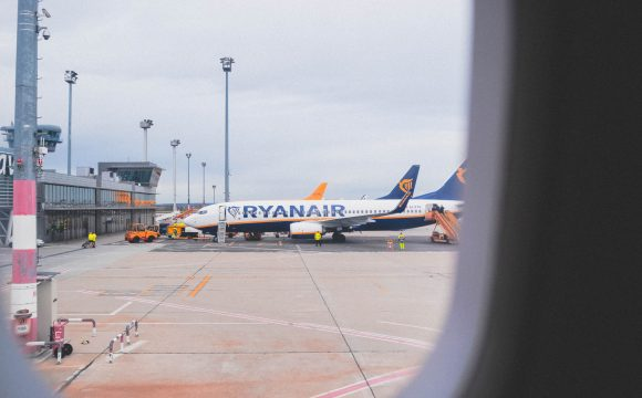Ryanair Hits Back at Ireland's Quarantine Restrictions