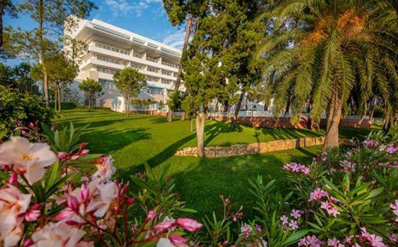 Croatia's Hotel Bellevue Welcomes Bastien Gonzalez to Lošinj