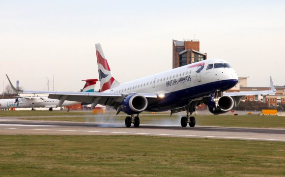 British Airways Partners with Dettol