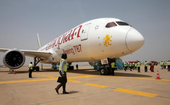 Ethiopian Airlines Appoint ASM-Ireland as their Trade Representative in the Irish Market