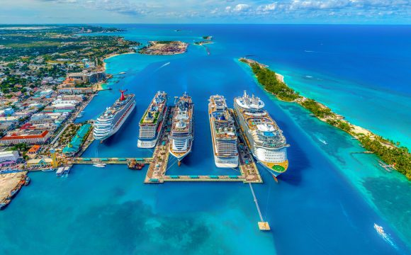Royal Caribbean Working Towards 'Healthy Return to Service'