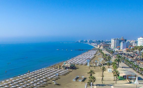 Boutique Hotel Brand, Hotel Indigo, Opens First Hotel in Cyprus
