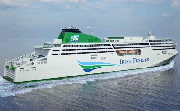 COVID-19: Irish Ferries Scraps Final Dividend Payment