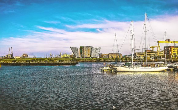 Belfast Harbour Posts Solid Annual Results for 2019