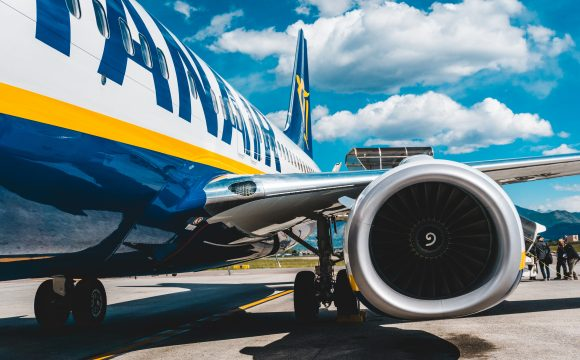 Ryanair Promises to Deal with Refunds Backlog
