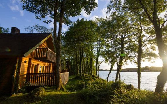WIN A Three Night Stay in Lusty Beg WITH Hawk Rib Boat Experience