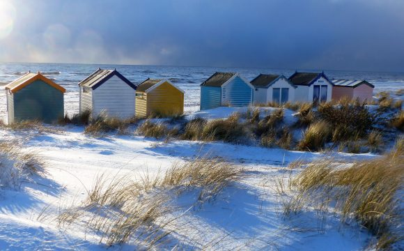 Summer in Suffolk – Beachside Breaks