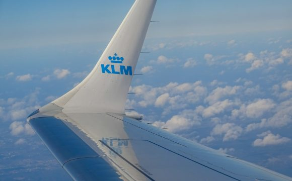 Air France and KLM Release Network E-Flyer