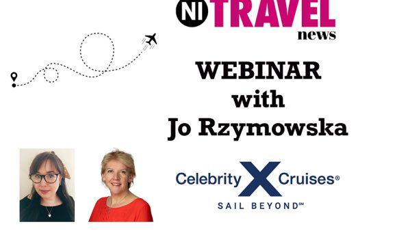 Webinar with Celebrity Cruises: The Time Must be Right – WATCH NOW