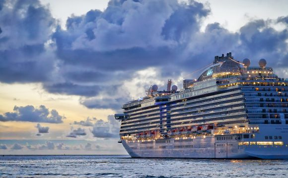 New Mandatory Cruise Ship Health Protocols Announced