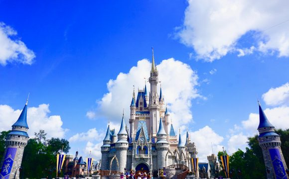 Walt Disney World Resort Theme Parks Prepare to Welcome Guests Again