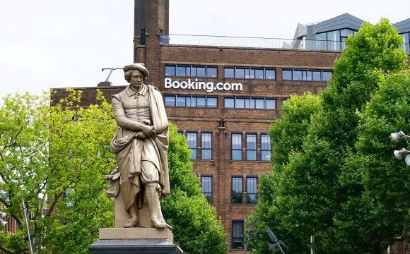 Booking.com Wins Trademark Battle