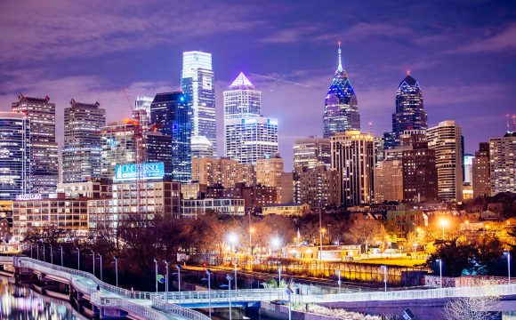 Philadelphia Convention and Visitors Bureau Launches New Health Pledge