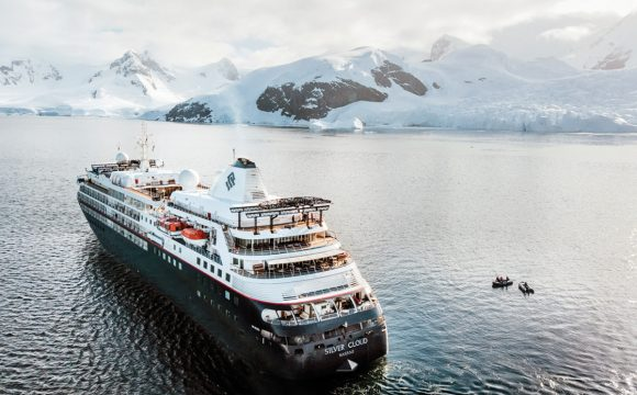 Silversea Reveals Largest-Ever Destination Offering With New 2023/2024 Voyages