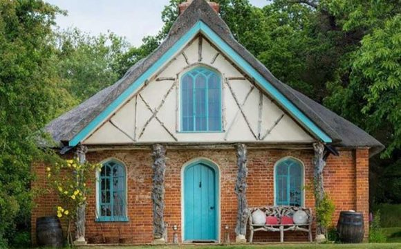 The Most Secluded Staycations in the UK