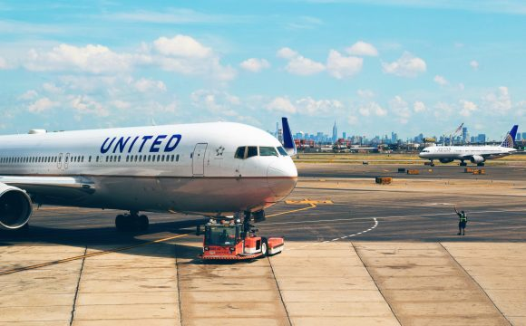 36,000 Jobs Could Go at United Airlines