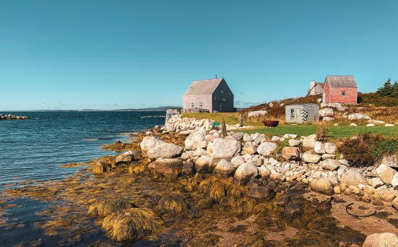 Nova Scotia Rolls Out New Online Training