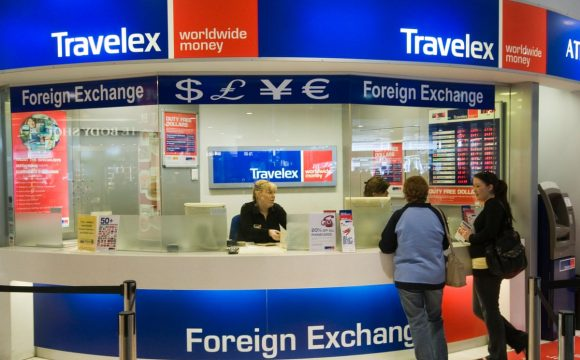 Travelex Employees Face Redundancies