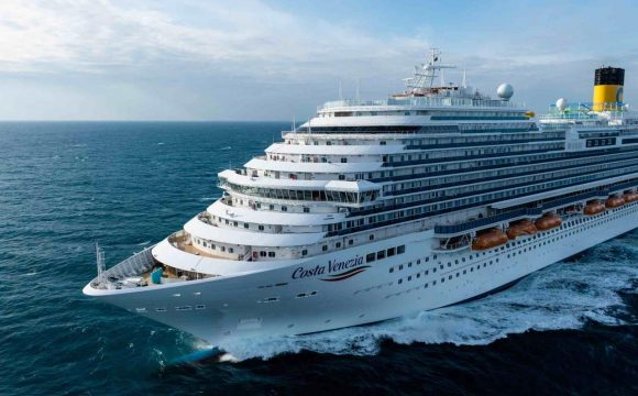 Costa Cruises Has Restarted Operations – But has Banned Non-Italians