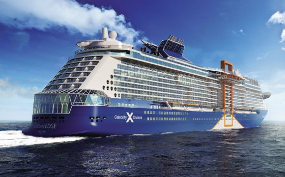 Celebrity Announces Eight Ships to Sail Caribbean and Mexican Riviera
