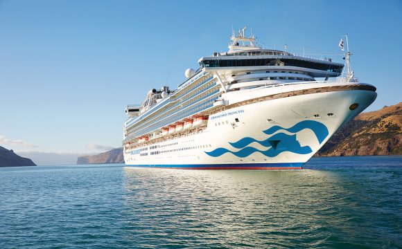 Princess Cruises Adds Portland to All-Inclusive Summer Seacations
