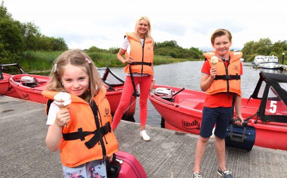 Staycation Enquiries Soar in County Fermanagh!