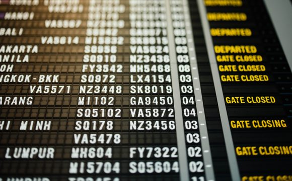 ABTA Calls on Government to Recognise Travel Industry's Need for Support