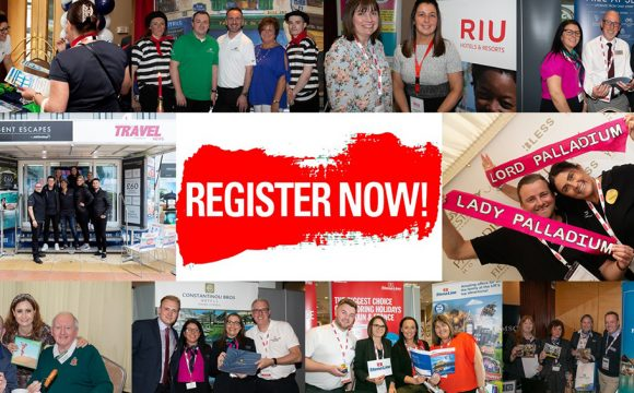 Have you Registered for The Big Travel Trade Event 2020?