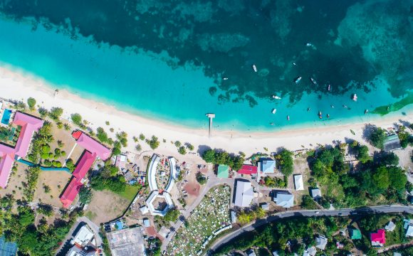 "Pure Grenada Invites Tailored Holidays, ""Just-For-You"" (#JustForYou)"