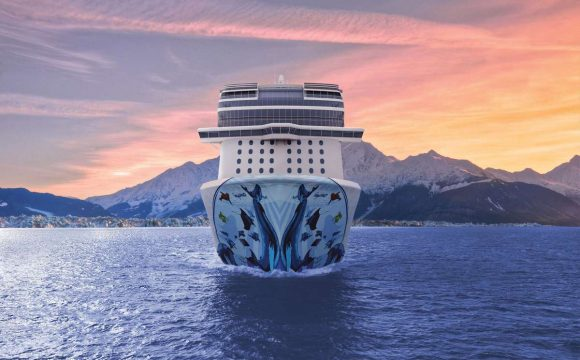 "NCL Encourages Cruisers to ""Dream Big"" with New Summer 2023 Voyages"