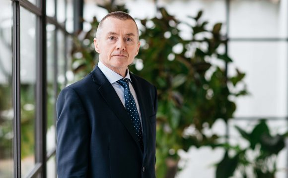 Willie Walsh Returns to Aviation Industry
