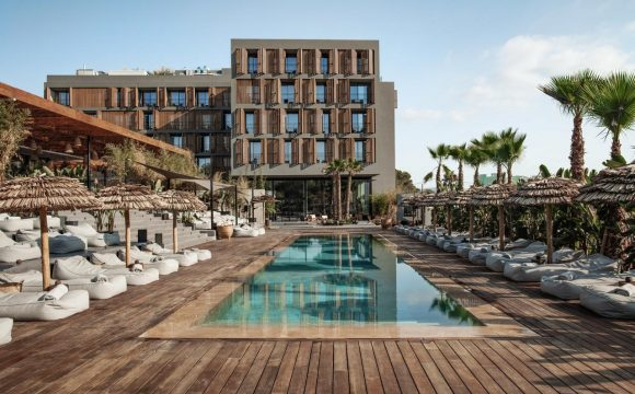 Introducing OKU Hotels Ibiza and Kos