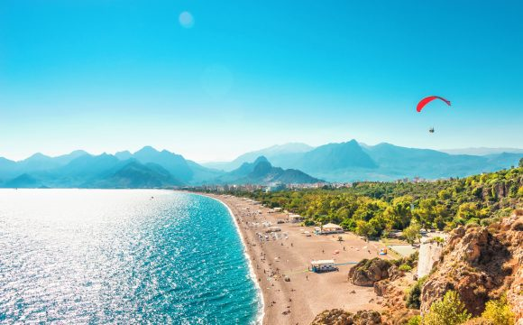 Jet2 Introduces Additional Flights to Turkey from Belfast