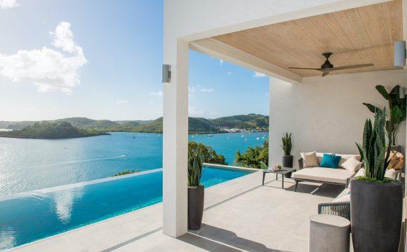 Grenada's First Luxury Lifestyle and Wellness Resort