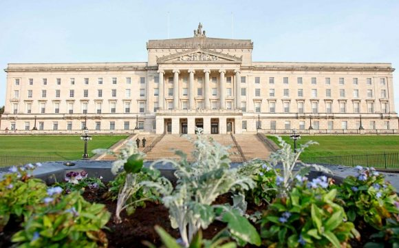Northern Ireland to Get Further £300m Funding