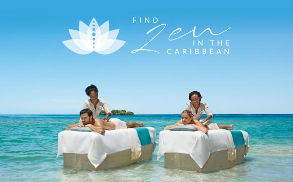 Find Zen in the Caribbean – Win a Luxury Spa Break