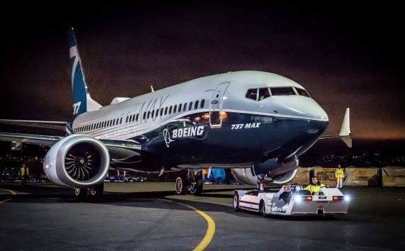 American Airlines Readies Pilots for Boeing 737 Max Return