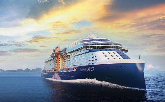 Celebrity Cruises Offer Extensive Collection of No-Fly Holidays