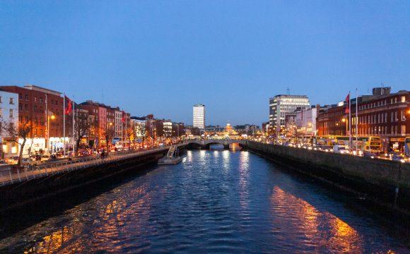 Restaurants Association of Ireland Chief Blasts Possible Additional Restrictions