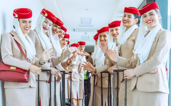 Emirates Staff Face Job Cuts