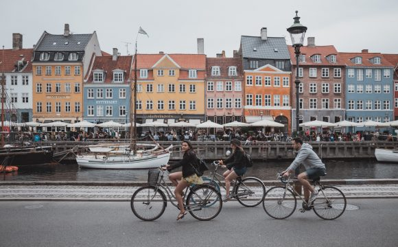 Denmark and Iceland Removed from UK's Travel Corridor List