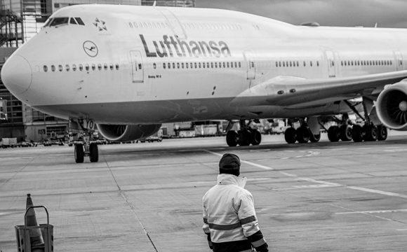 Lufthansa Expands COVID-19 Test Centre at Frankfurt Airport