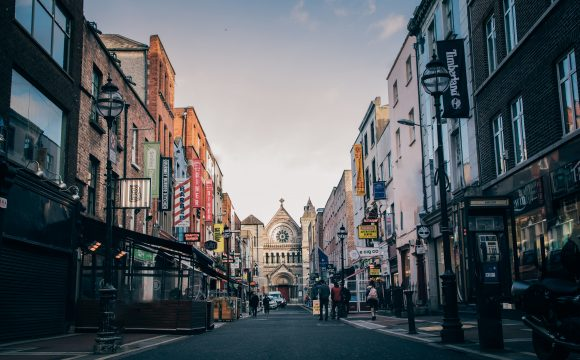 Dublin Facing Fresh Covid Restrictions