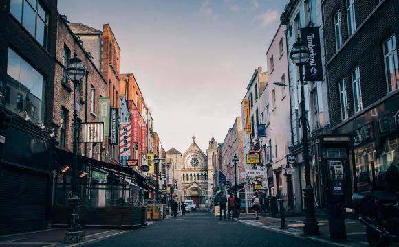 Dublin Facing Fresh Covid Restrictions