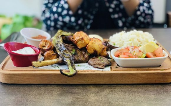 The Ultimate Turkish Dishes Revealed